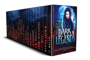 Dark Legends Boxed Set