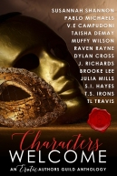 Characters Welcome Boxed Set