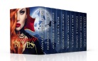 Vampires Bites Boxed Set