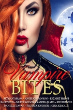 Vampire Bites Boxed Set